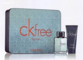 Calvin Klein - CK FREE