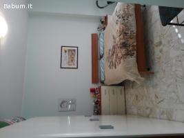 Camera singola in Via Papa Giovanni