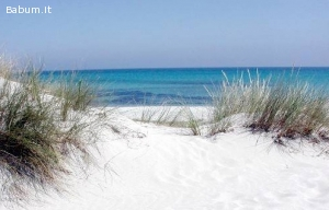Camera TRAMONTO White Sand