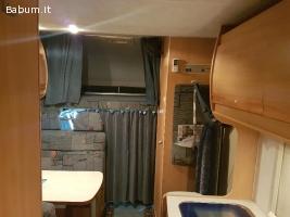Camper ELNAG MARLIN 65G