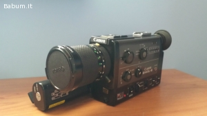 Canon 814 xl-s canosound vintage
