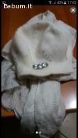cappellini e sciarpa