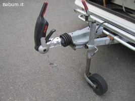 Caravan Adria Forma 550TE