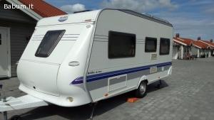 Caravan Hobby Easy