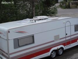 Caravan KABE Diamant GLE K.S.