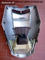 CARENE SCOOTER 50SR Replica APRILIA