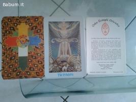 Carte tarocchi - Thoth Tarot Cards