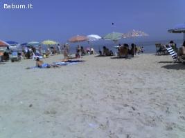 Casa a 20 mt. dalla spiaggia