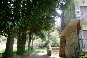 Casa in Valsorda Gualdo Tadino