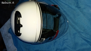 Casco per moto XL