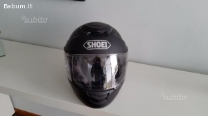 Casco Shoei GT-Air, Matt Black