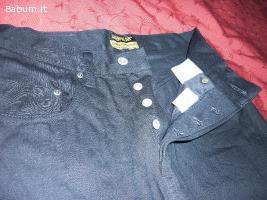 Caterpillar Workwear pantalone uomo