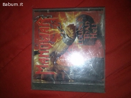 CD Manowar