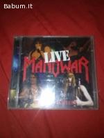 CD Manowar