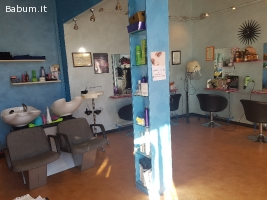 Cedesi attività parrucchiera