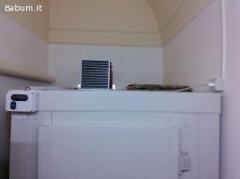 cella frigo 3 x 2 NUOVA