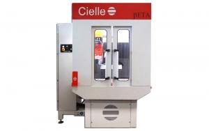 CENTRO LAVORO CNC BETA By CIELLE 3