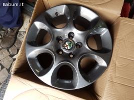 Cerchi in lega Alfa Romeo 159