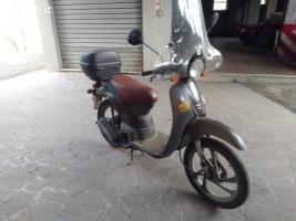 ciclomotore honda sky 50 cc