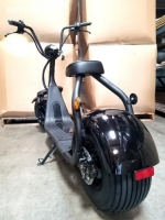 Citycoco 18AH 16V electric scooter