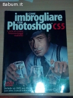 Come imbrogliare con Photoshop