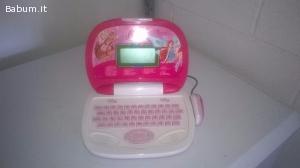 computer winx clementoni