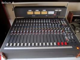 Consola Studer 962