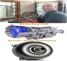 Convertitore di coppia cambio autom