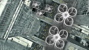 corso pilotaggio droni SAPR