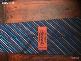 Cravatta Missoni Originale in seta