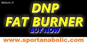 DNP Fat Burner