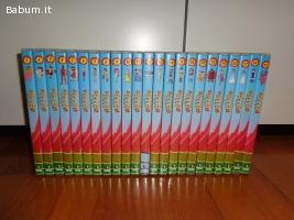 DVD Pollon - Collezione completa