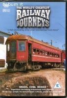"""DVD """"Railway Journeys"""""""