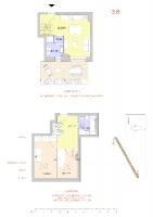 Elegante appartamento in classe A