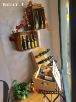 enoteca / wine bar