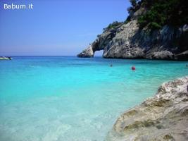 Estate 2017 in Sardegna per due
