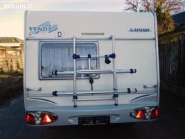 Fendt Saphir 450 QB