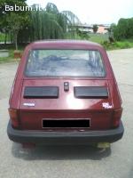 Fiat 126 FSM