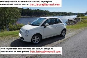 Fiat 500 1,2 l
