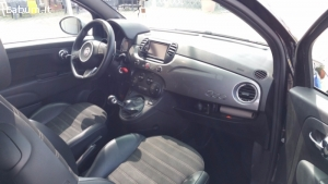 Fiat 500 1,3 Mtj 95 cv by Diesel