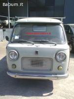 Fiat Cariasco 850 cassonato