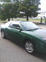 Fiat Coupe Turbo 16v
