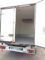 Fiat Ducato con cassa frigo