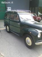 Fiat GIARDINETTA