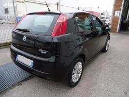 Fiat Grande Punto 1.3 MJT 90 CV 5