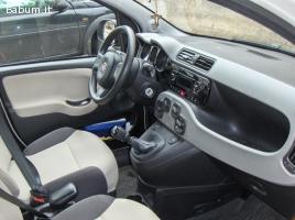 FIAT - Panda 0.9 TwinAir Turbo Nat.