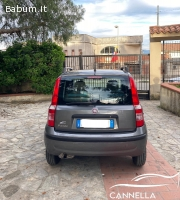 FIAT PANDA 1.2 60CV