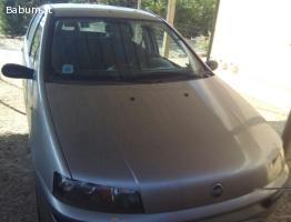 FIAT Punto 2ª serie - 2001