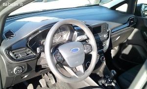 Ford Fiesta 5 porte - Affare