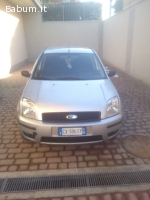 FORD FUSION 1.4 TDCi - 2005